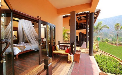 Kalaw Hill Lodge 2