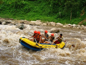 chiang mai raft small